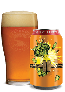 Deschutes Fresh Haze Picmonkey
