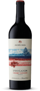 Jacobs Creek Two Lands Cab S