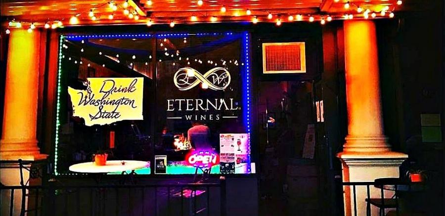 Eternal Hosts Music in Walla Walla