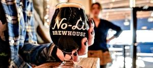No-Li is widely distributed in the Northwest, but you can get a tour, as well as a beer, at their Spokane home