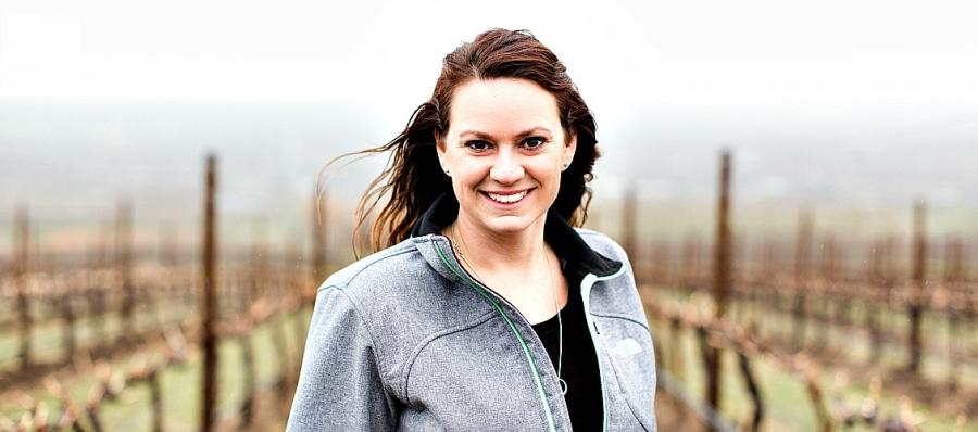 Sadie Drury, who oversees several vineyards in the Walla Walla area, will explore viticultural pracrtices in South Australia