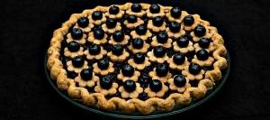 """I'm So Blueberry"" -- 2019 APC National Pie Championships First Place"