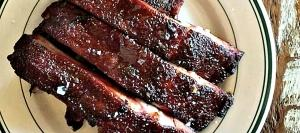 Smokehouse may have ribs on the menu