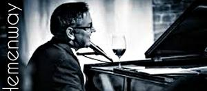 Gary Hemenway, who'll perform an August 3rd birthday gig at Kontos Cellars in Walla Walla
