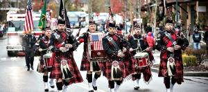 Lots to see on Main Street at Veterans Day parade