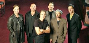 Multiple GRAMMY Winners, The Rippingtons