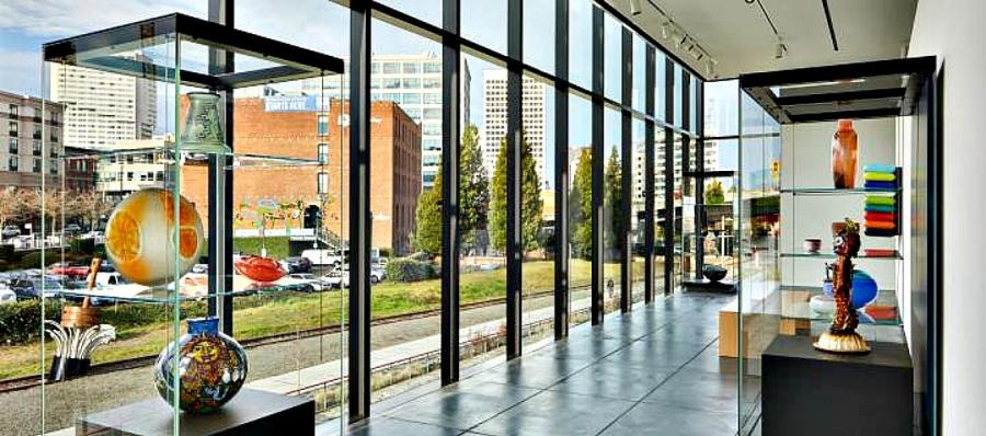 New Rebecca and Jack Benaroya Wing at Tacoma Art Museum puts Tacoma in elite company as an art destination