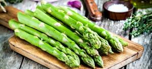 It's Almost Asparagus Season . . .. .
