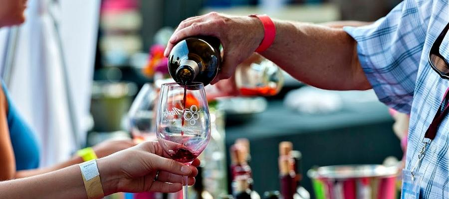 Auction of WA Wines Goes Online