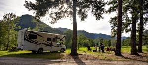 RV Rentals to the Rescue