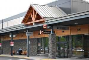Bellingham Int'l Highest Rated Small Airport
