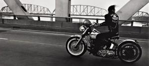 This and other photos by Danny Lyon wil be on exhibit at Seatlle Museum through June 28, 2020
