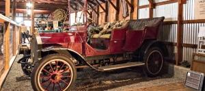 Dalles Home To Antique Vehicles